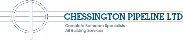 Chessington Pipeline Logo